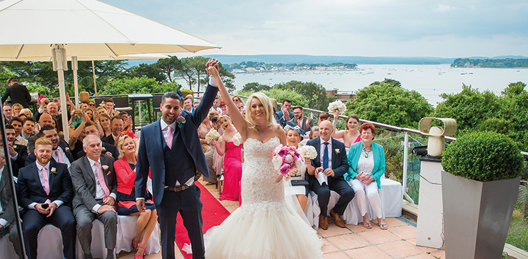 Harbour Heights Weddings