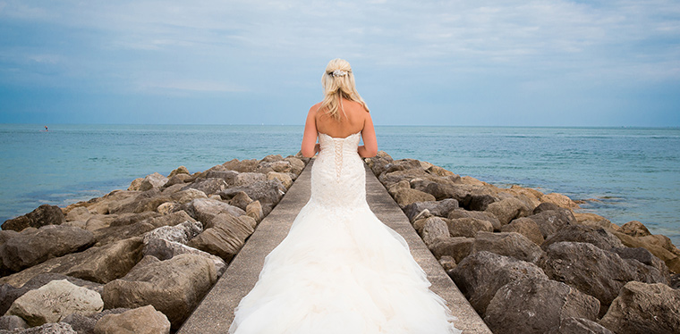 Haven Hotel Weddings