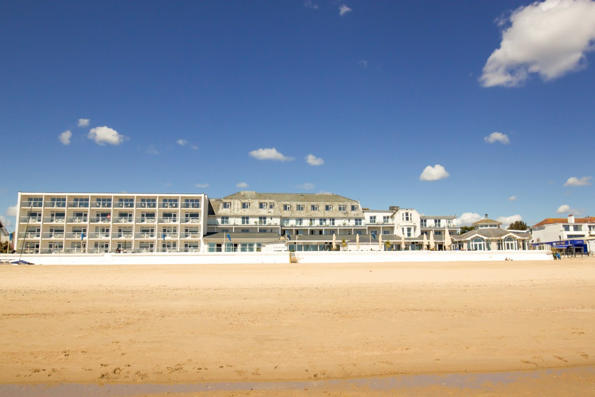 Book Hotel In Bournemouth