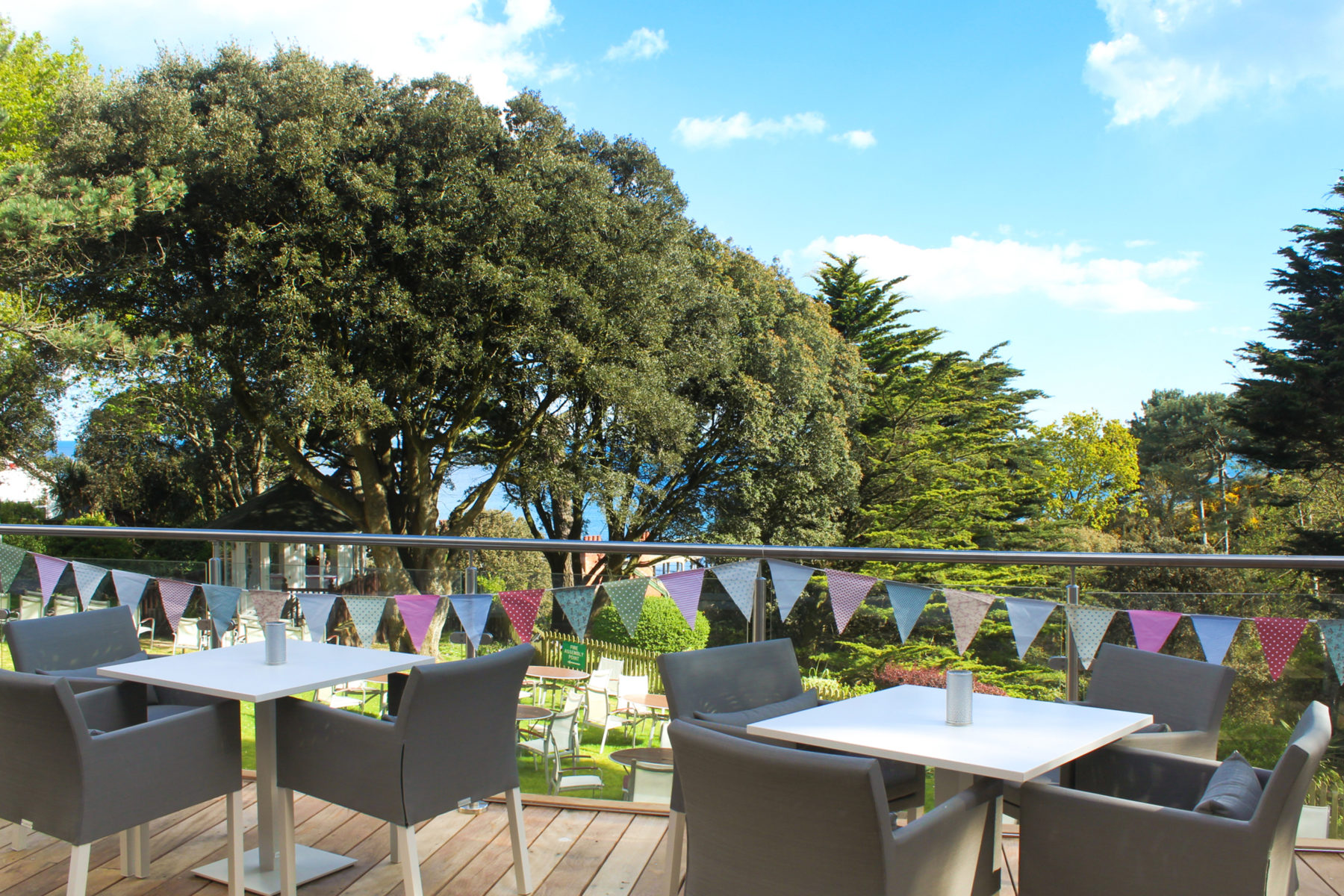 Image gallery the chine hotel bournemouth for Chaine hotel