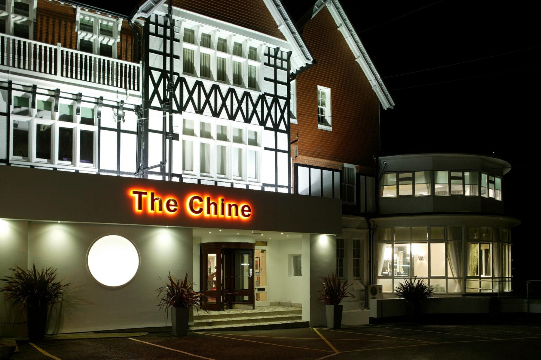Image Gallery - The Chine Hotel, Bournemouth
