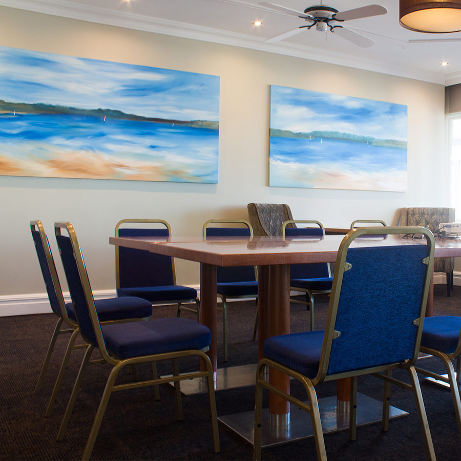 Small Meeting Rooms Bournemouth