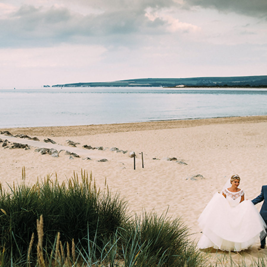Wedding Reception Venues Poole: Haven Hotel, Sandbanks, Poole